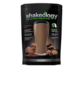 shakeology shake powder