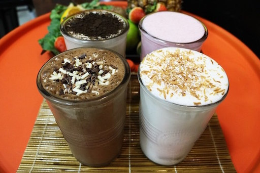 Shakeology Alternative Shakes
